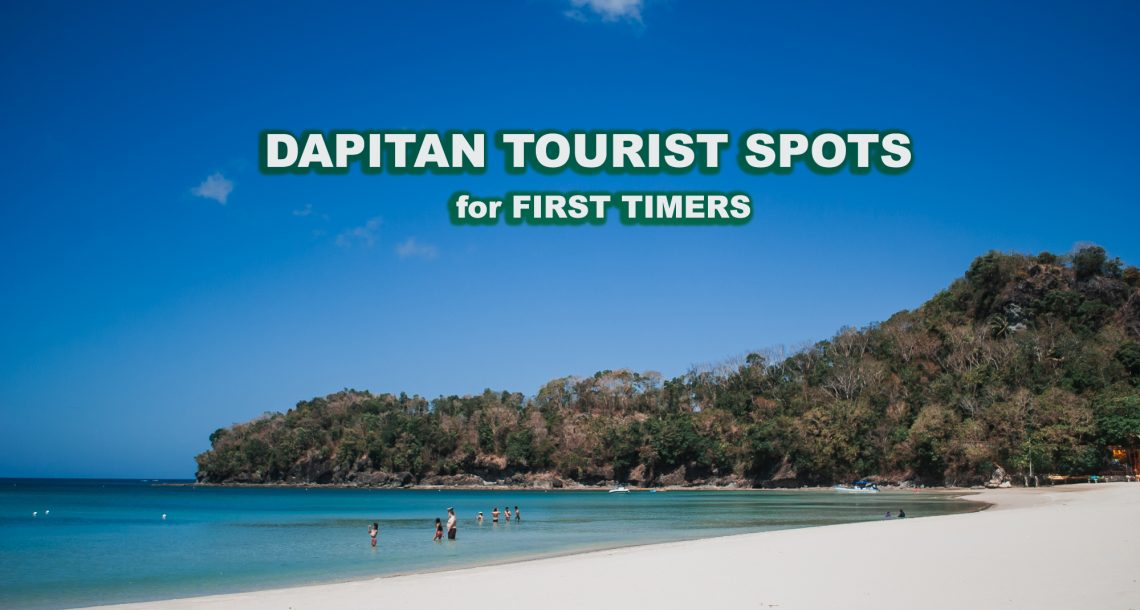 DAPITAN TOURIST SPOTS