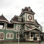 Sampaguita Gardens (Precious Moments): Where Everday it is Christmas