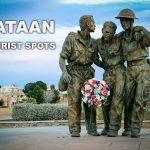 BATAAN TOURIST SPOTS