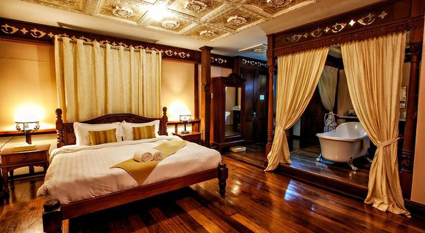Bataan hotels