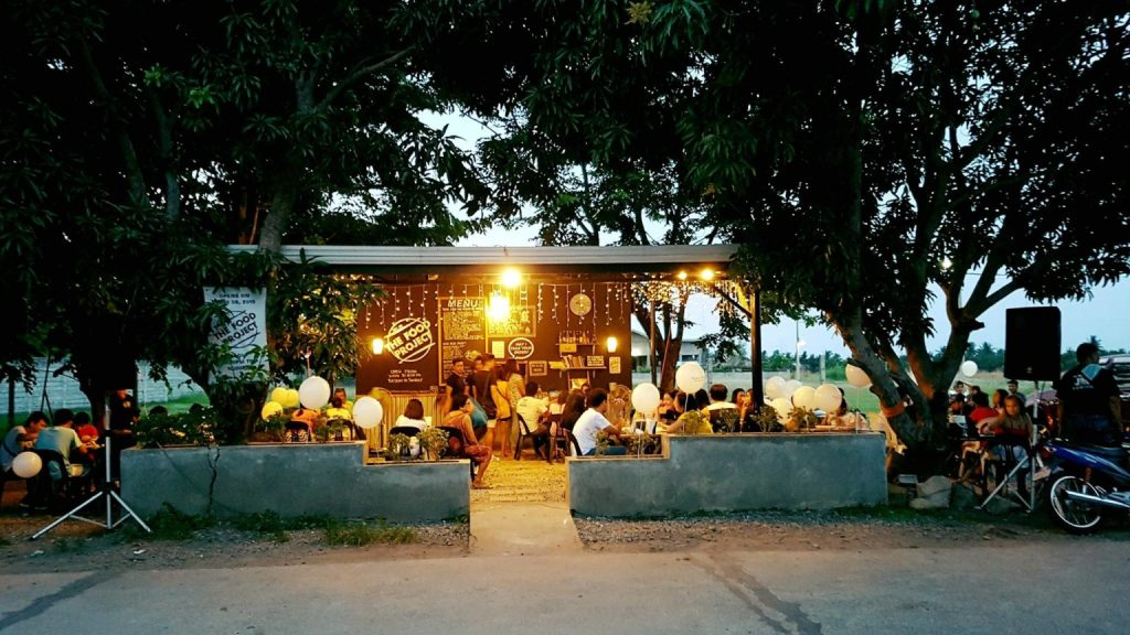 Bataan Tourist Spots - where to eat