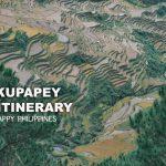 MT.KUPAPEY + MT. FATO: DIY ITINERARY