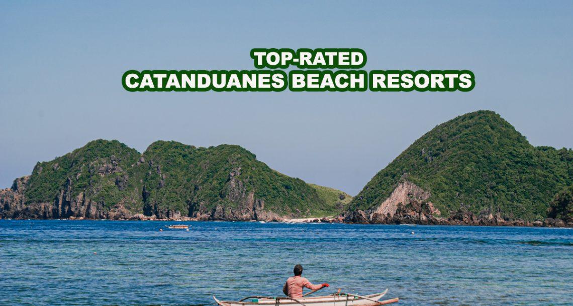 Catanduanes Beach Resort