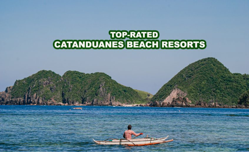 Catanduanes Beach Resort