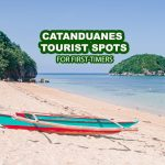 CATANDUANES TOURIST SPOTS for FIRST TIMERS