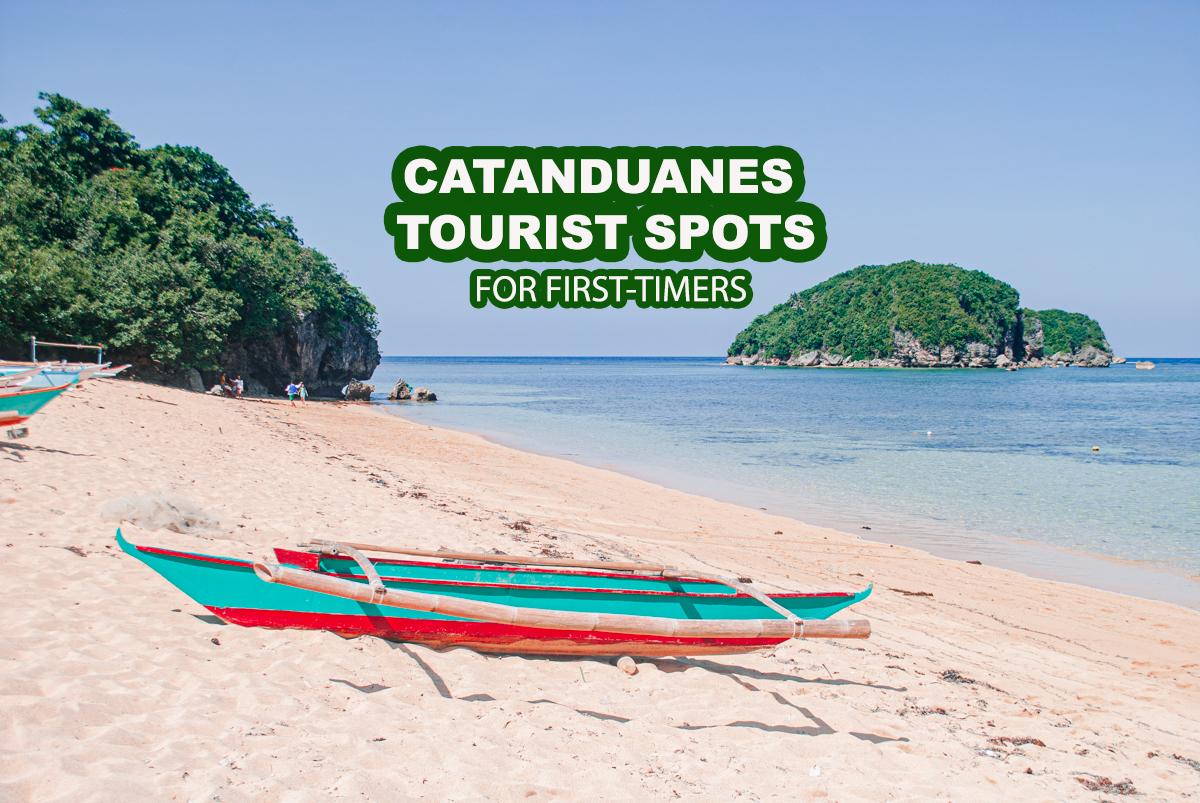 CATANDUANES TOURIST SPOTS